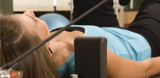 Pilates en Artrosport.com