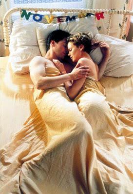 Dormir juntos. Fuente: http://amor-noviembre-dulce.blogspot.com.es/
