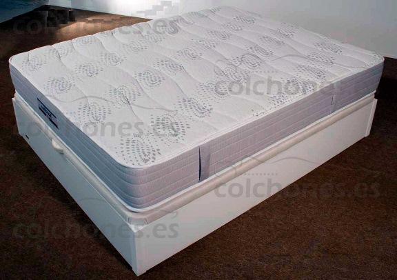 foto colchón Elan CP17448 Pikolin en canapé