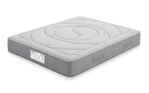 colchón garbí con gel flex