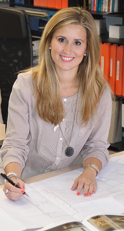 Sonia Escribano