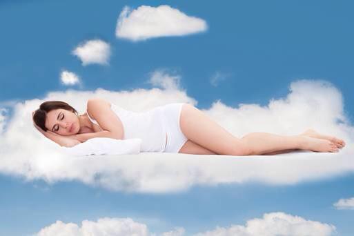 dormir como un bebé. Fuente: https://agenciaeternity.files.wordpress.com