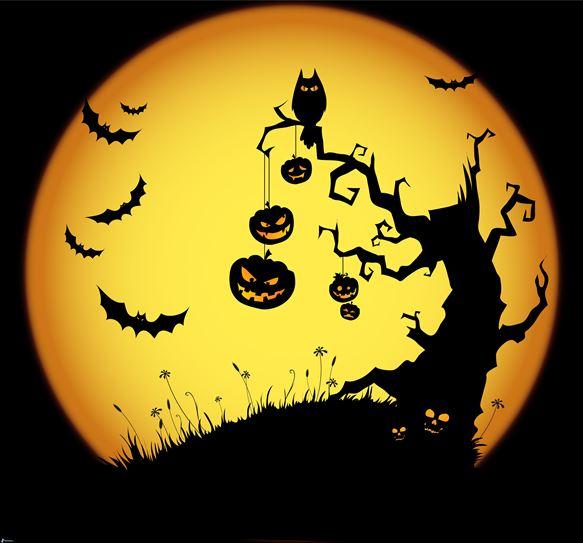 halloween. Fuente: http://www.foodbirmingham.co.uk/