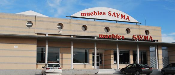 muebles-sayma
