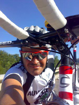 Aitor Ruiz descanso y rendimiento en triatlón