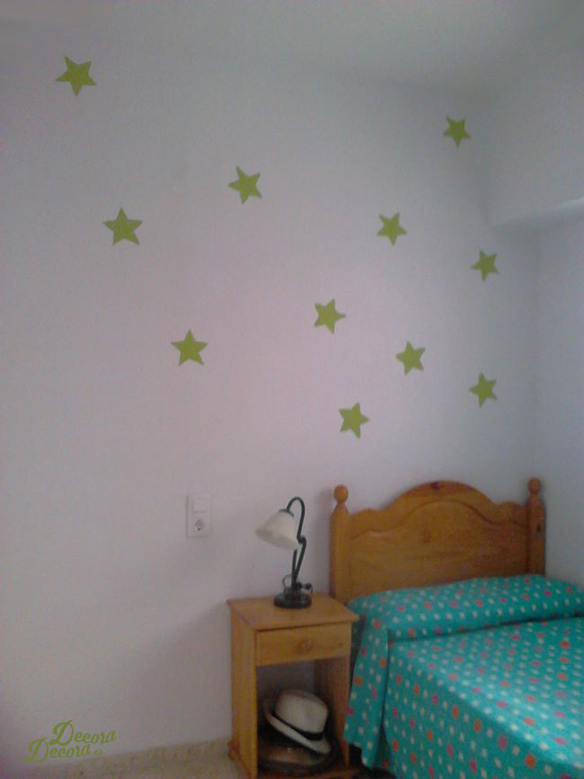 Manualidades dormitorio infantil