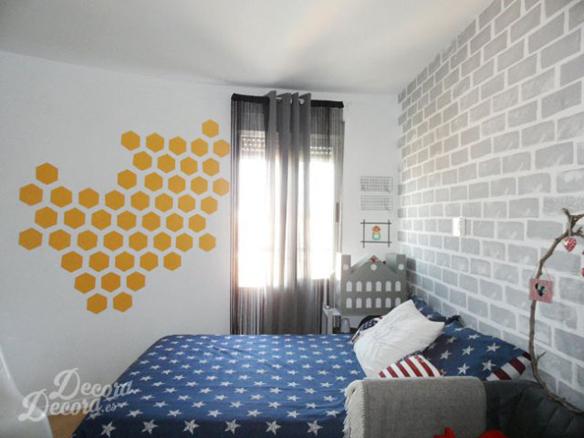 Manualidades dormitorio adultos