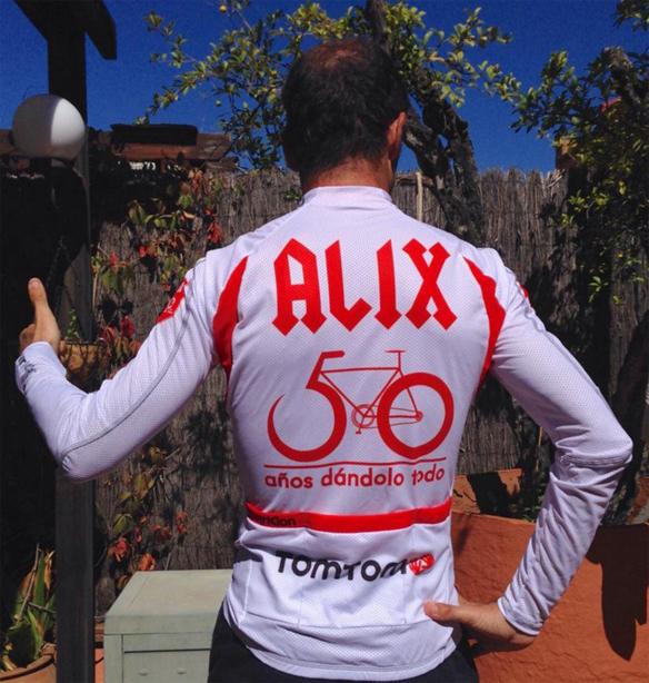 triatlón entrevista Antonio Alix