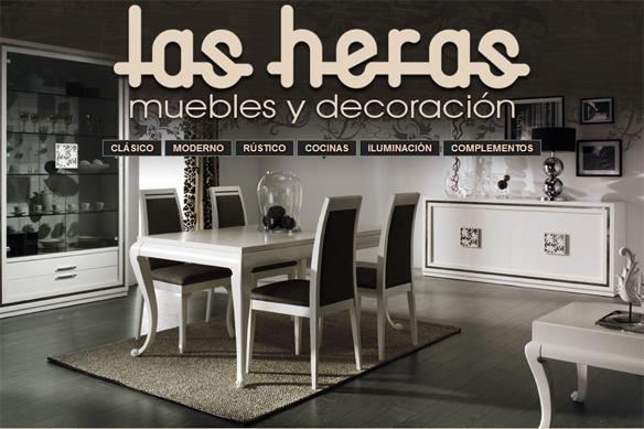 Muebles Las Heras, distribuidor de Colchones.es en Madrid