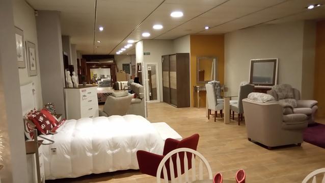 dormitorios expo muebles City