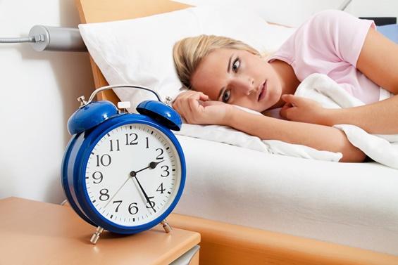 recuperar el sueño perdido