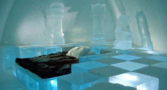 dormir con frío. Fuente: http://ecologismos.com
