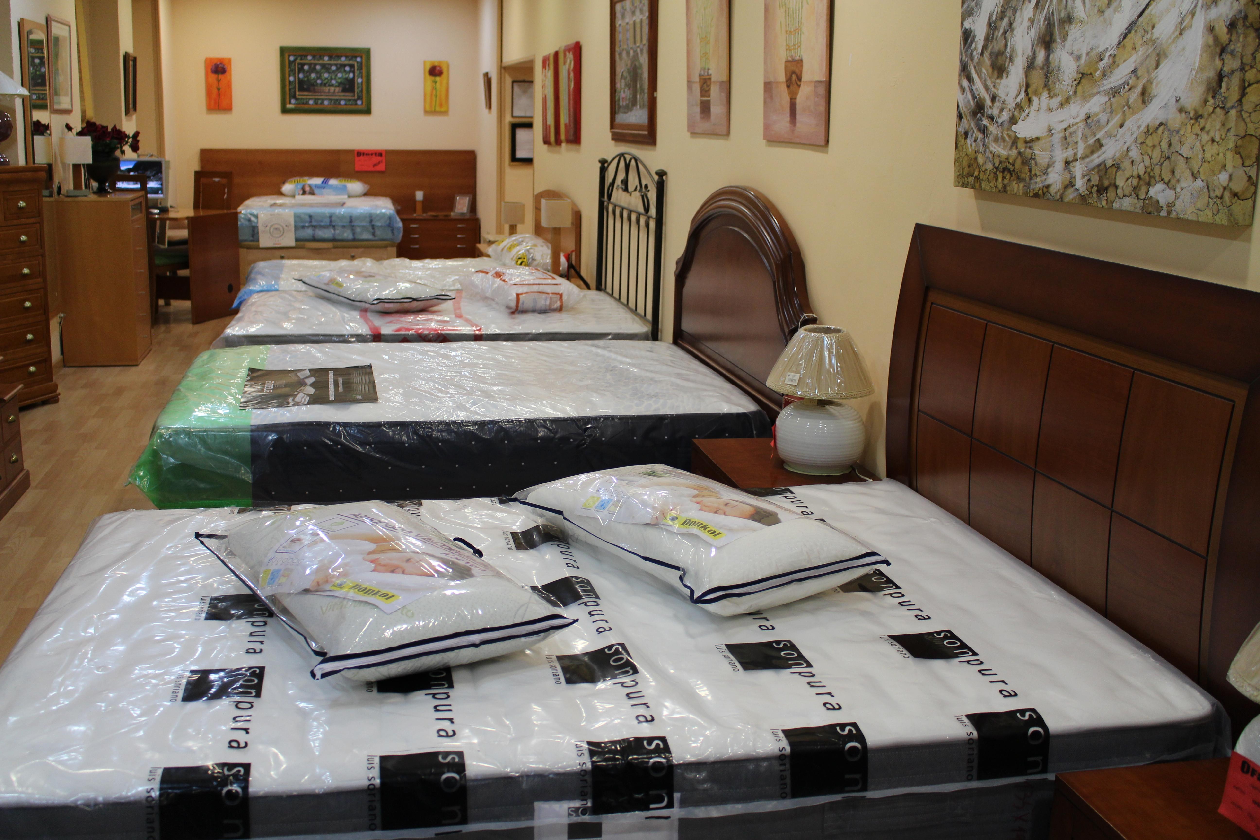 entrevista a muebles caribe
