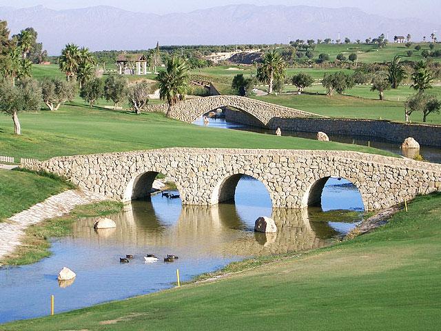 golf la finca golf resort