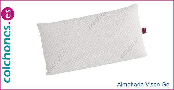 Nuevo catálogo de almohadas