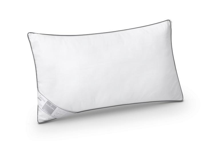 almohadas de Sonpura de fibra