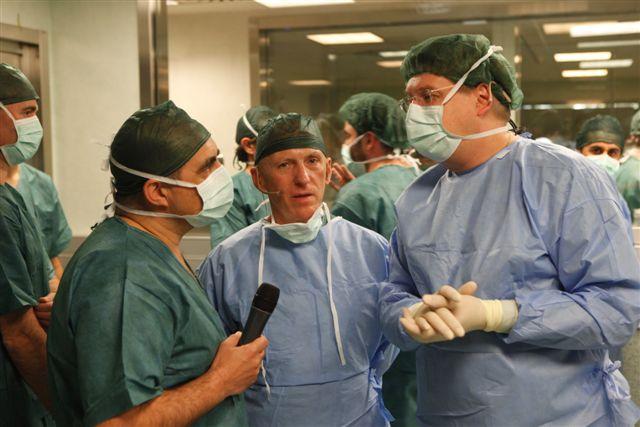 entrevista al doctor jorge alio