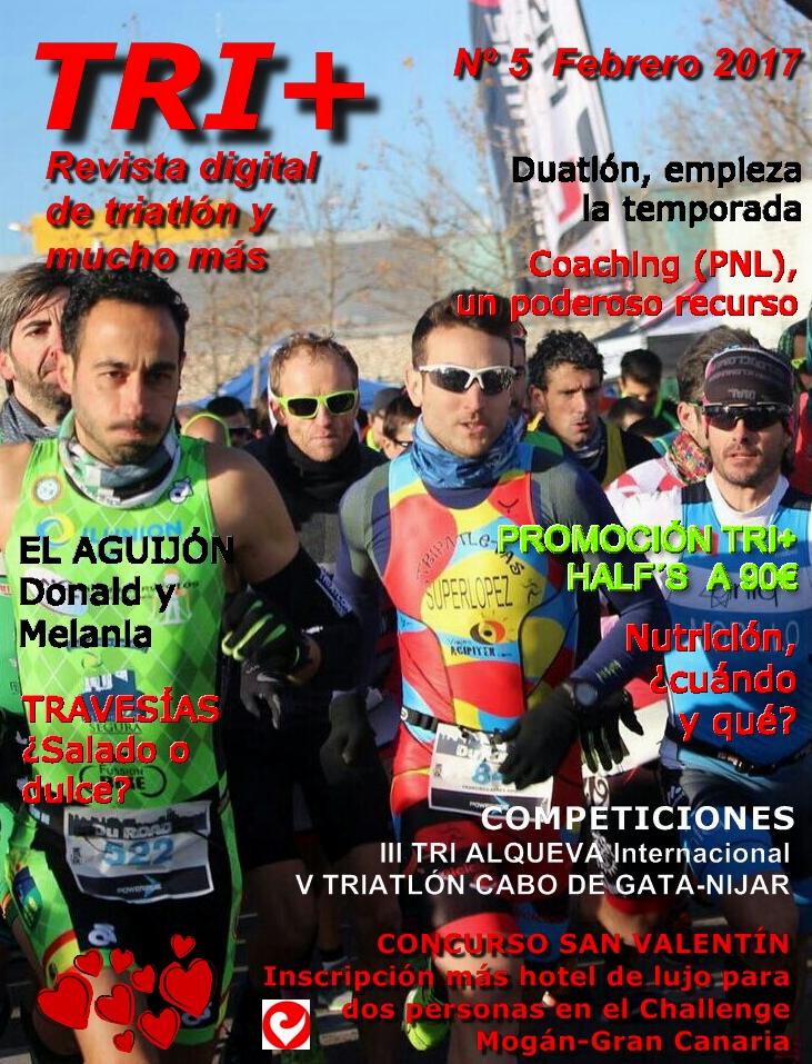 Felipe Gutiérrez Triatlón