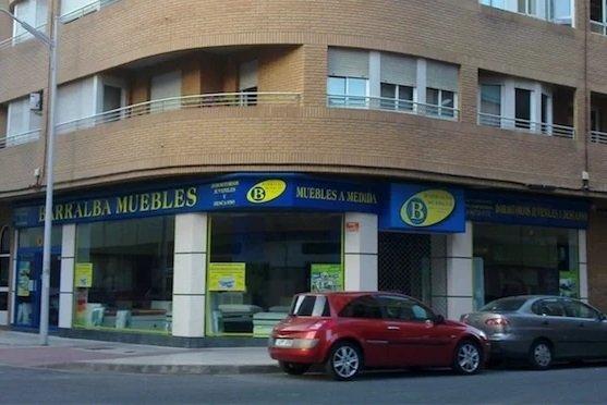 Tienda de colchones en Albacete