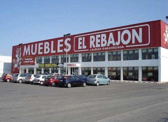 Tiendas de Colchones en Elche Alicante: Muebles El Rebajón