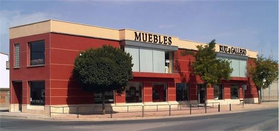 Tiendas de colchones en Ciudad Real Muebles Ruiz y Gallego