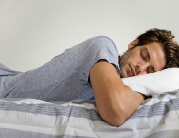 Dormir más