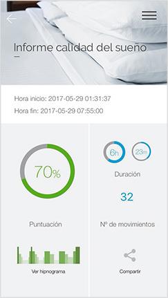 iBed de Flex, la cama inteligente