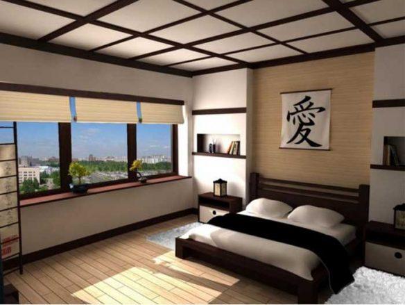 Cómo Tener Un Dormitorio Estilo Japonés Las Claves Decorativas