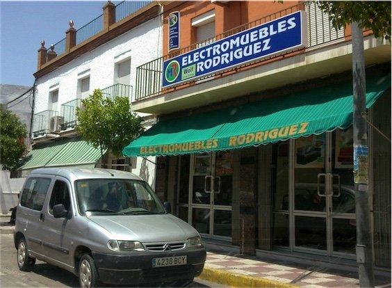 Tiendas de colchones en Sevilla
