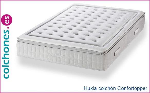 Colchón Confortopper de Hukla