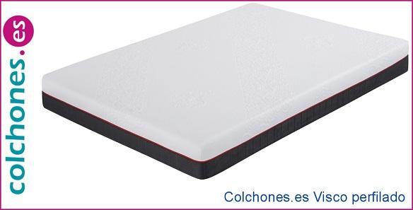 Nuevos colchones de espumación de Colchones.es
