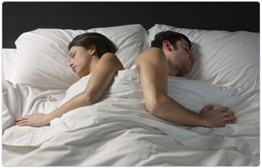 dormir en pareja Fuente: www.salud180.com