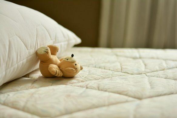 Pasar de la cuna a la cama
