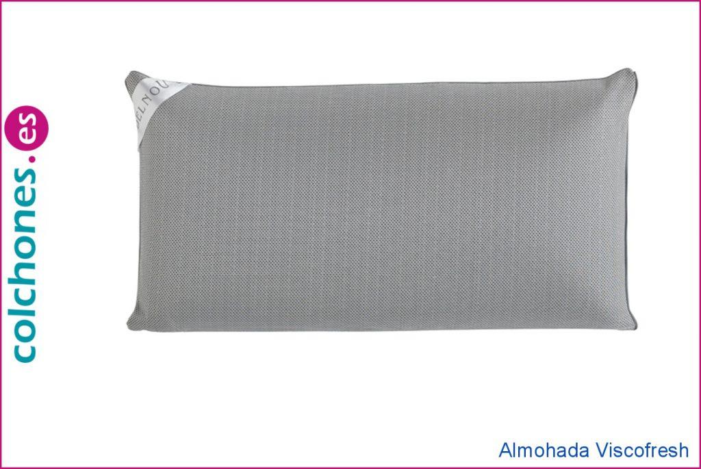 Nuevas almohadas de Belnou