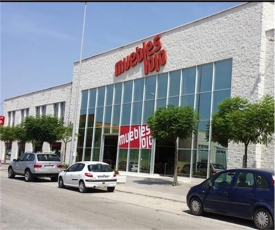 Tiendas de Colchones en Cádiz Muebles Lojo