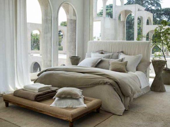 vestir la cama bien