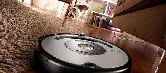 Mejor robot aspirador de limpieza