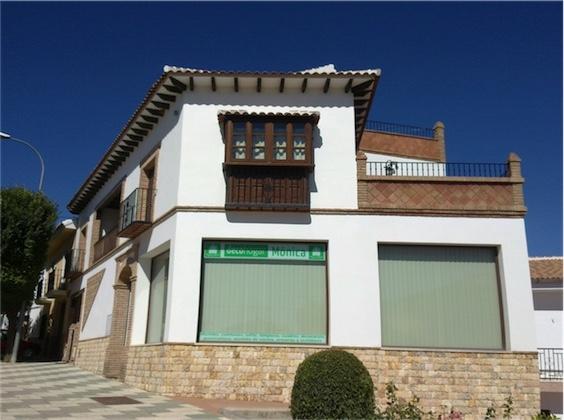 Tienda de Colchones en Málaga Decohogar Mónica