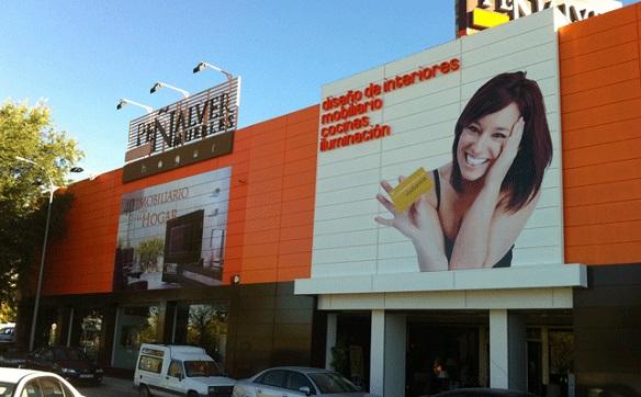 Tiendas de colchones en Jaén Muebles Peñalver