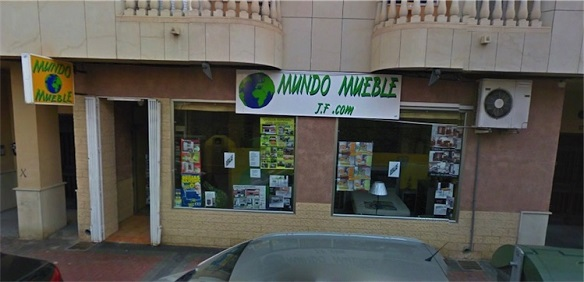 Tiendas de colchones en Murcia Mundomueble Jf