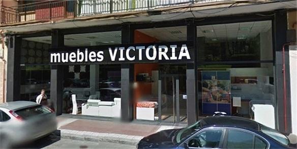 Tienda de colchones en Valladolid Muebles Victoria