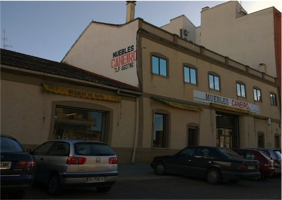 Tiendas de colchones en Salamanca