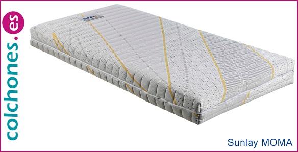 Precio del colchón Arken Sunlay