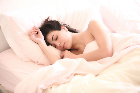 dormir de día