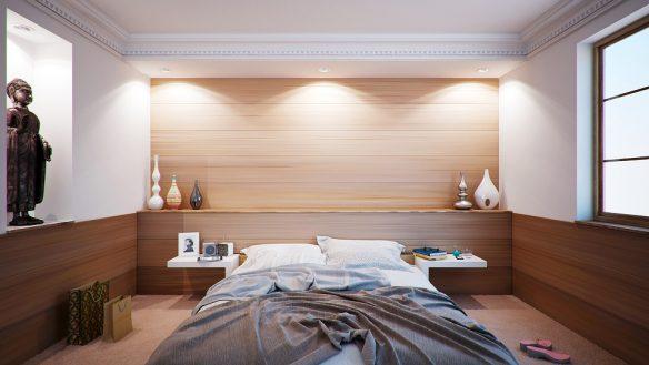 limpieza de sábanas