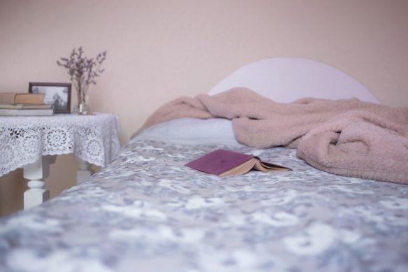 limpiar las sábanas