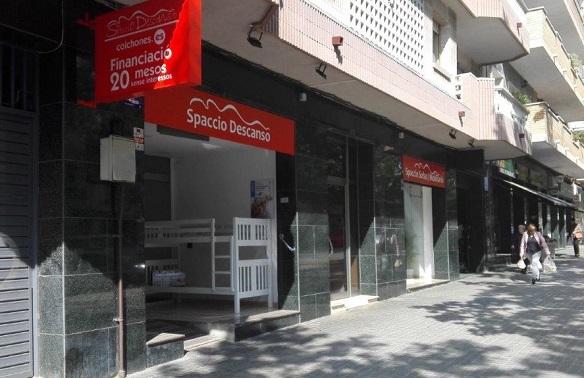 Tienda de colchones en Sabadell (Barcelona): Spaccio Descans
