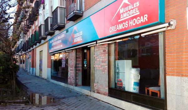 tienda de colchones en Vallecas