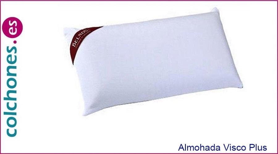 Almohadas de viscoelástica para dormir de lado