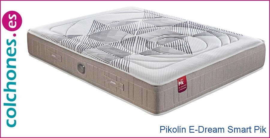 E-Dream Smart Pik